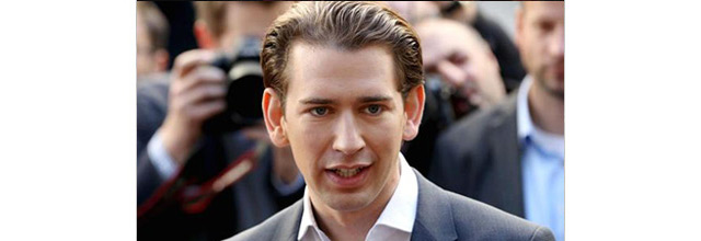 Austria, Sebastian Kurz, Freedom Party