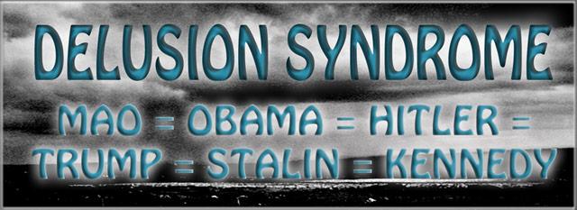 delusion syndrome