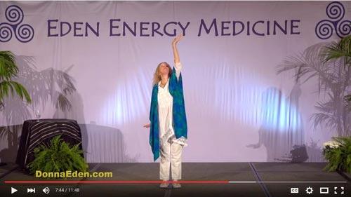 energy routine