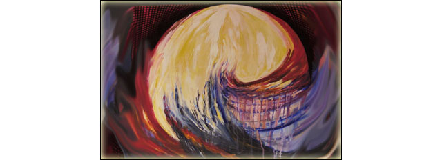 energy swirl