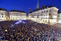 rally - je suis Charlie