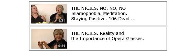 The Nicies