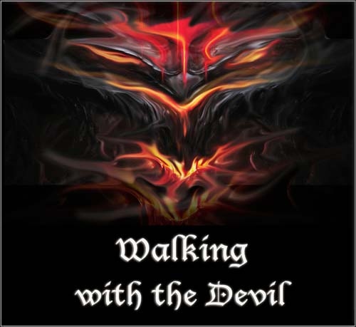 Walking with the Devil - political music
